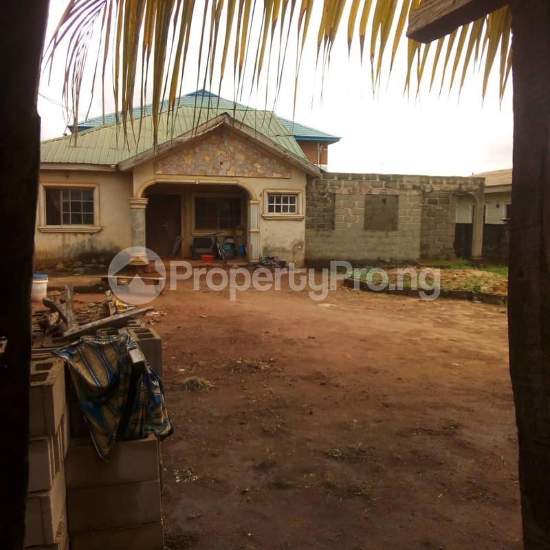 3 bedroom Blocks of Flats for sale Erunwen Via Erunwe Itamaga Ikorodu Ikorodu Lagos - 1