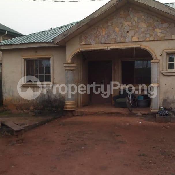 3 bedroom Blocks of Flats for sale Erunwen Via Erunwe Itamaga Ikorodu Ikorodu Lagos - 0