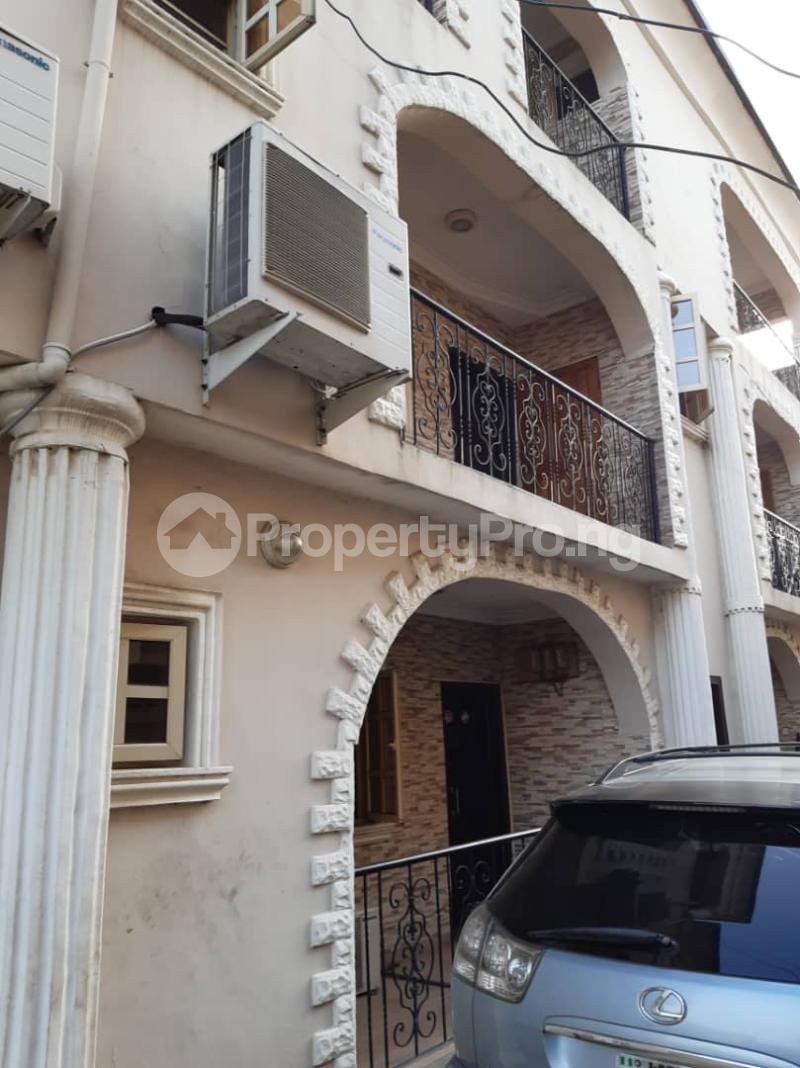 3 bedroom Flat / Apartment for rent Off Pedro road  Palmgroove Shomolu Lagos - 5