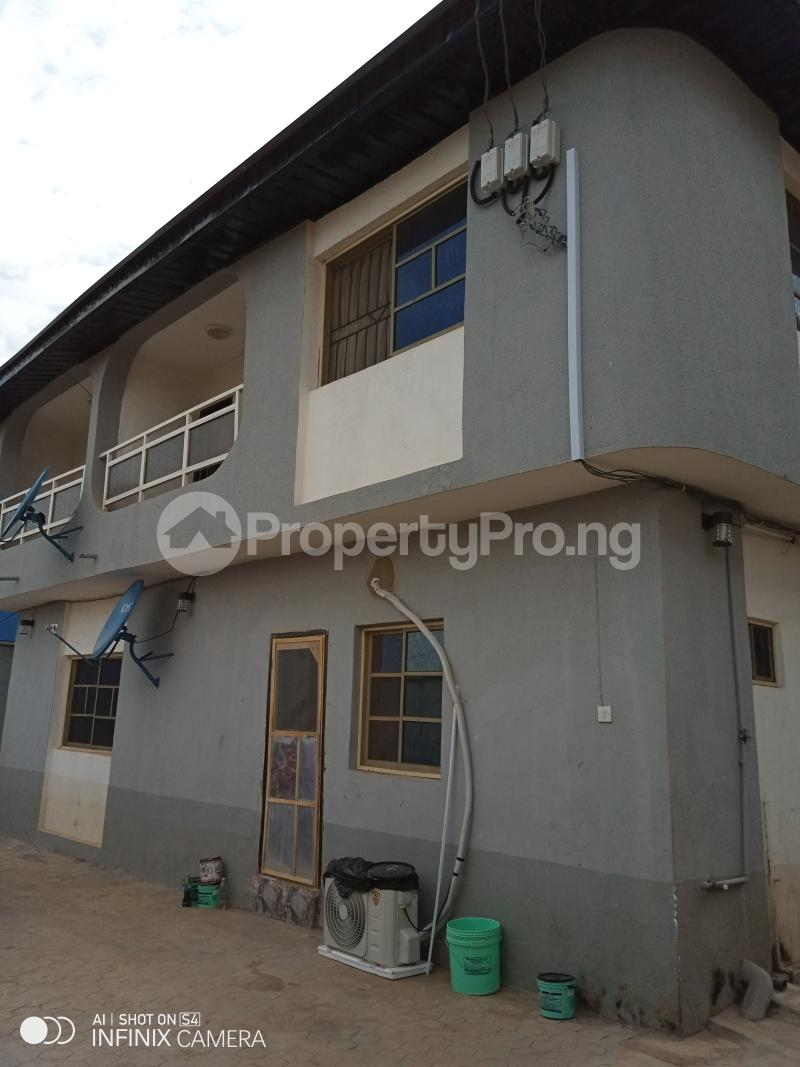 3 bedroom Blocks of Flats House for rent Elliot, iju ishaga via Ogba off college road. Iju Lagos - 5