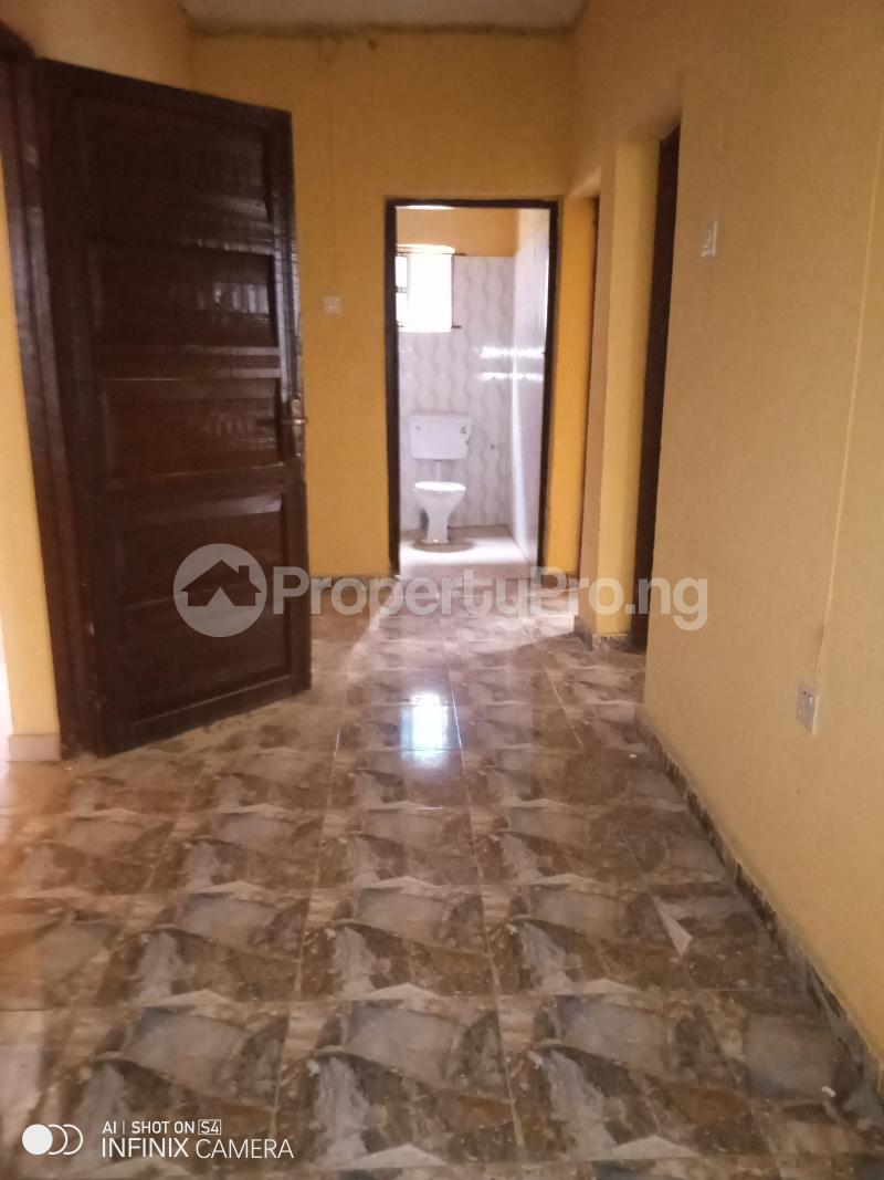 3 bedroom Blocks of Flats House for rent Elliot, iju ishaga via Ogba off college road. Iju Lagos - 0