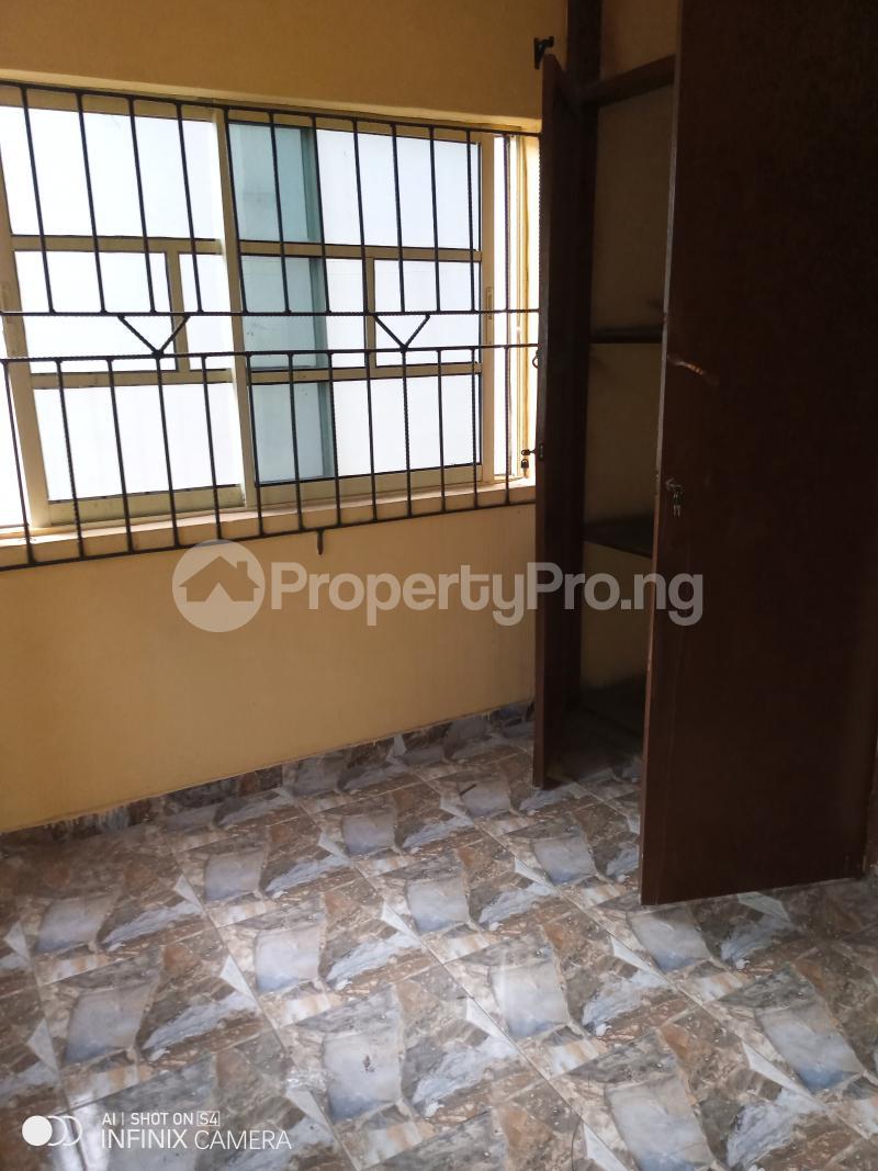 3 bedroom Blocks of Flats House for rent Elliot, iju ishaga via Ogba off college road. Iju Lagos - 12
