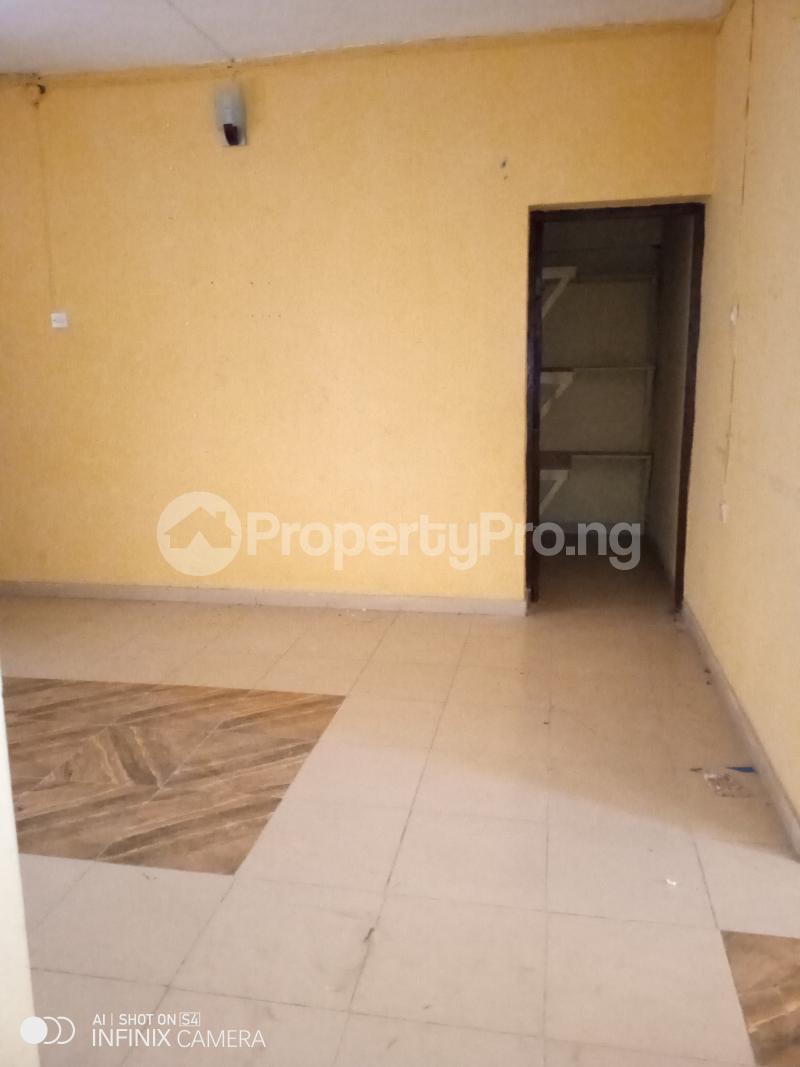 3 bedroom Blocks of Flats House for rent Elliot, iju ishaga via Ogba off college road. Iju Lagos - 6