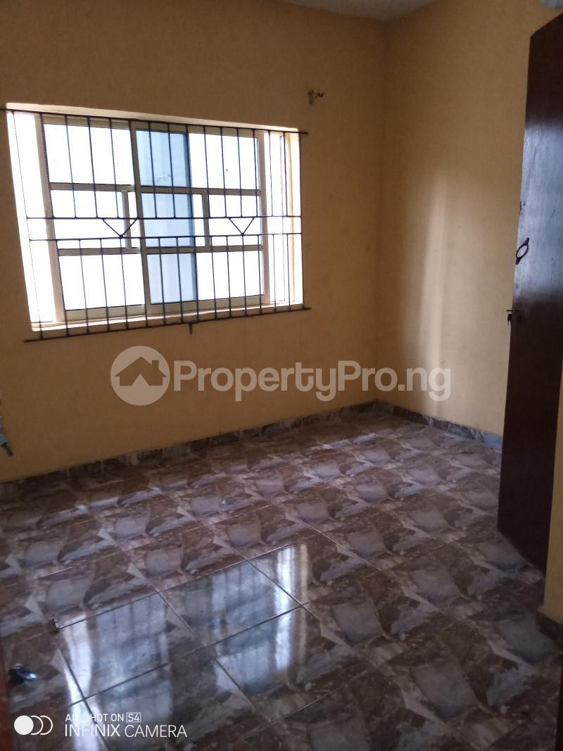 3 bedroom Blocks of Flats House for rent Elliot, iju ishaga via Ogba off college road. Iju Lagos - 10
