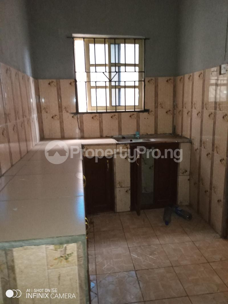 3 bedroom Blocks of Flats House for rent Elliot, iju ishaga via Ogba off college road. Iju Lagos - 2