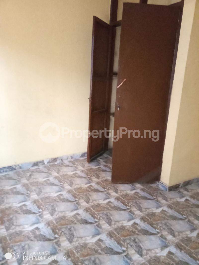 3 bedroom Blocks of Flats House for rent Elliot, iju ishaga via Ogba off college road. Iju Lagos - 11
