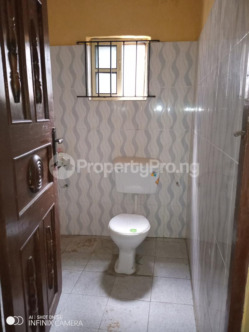 3 bedroom Blocks of Flats House for rent Elliot, iju ishaga via Ogba off college road. Iju Lagos - 9