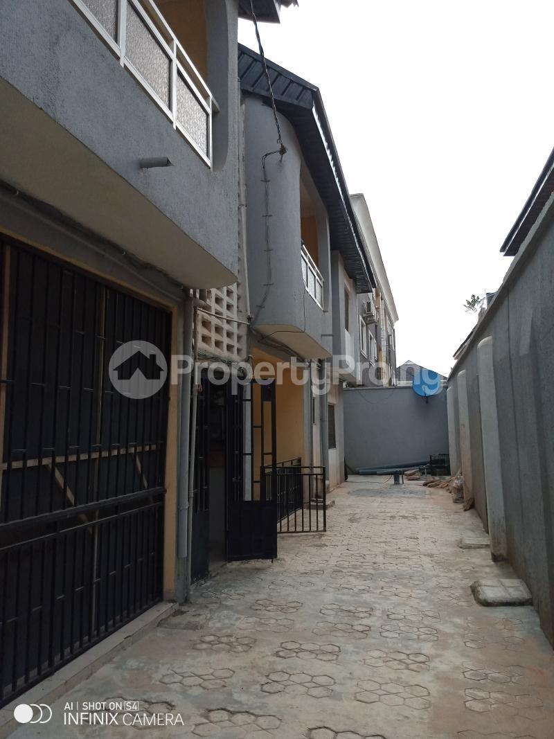 3 bedroom Blocks of Flats House for rent Elliot, iju ishaga via Ogba off college road. Iju Lagos - 7