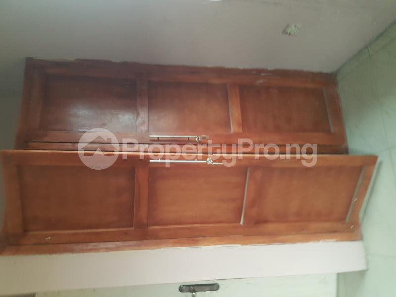 3 bedroom Flat / Apartment for rent Oseni Street Lawanson Surulere Lagos - 3