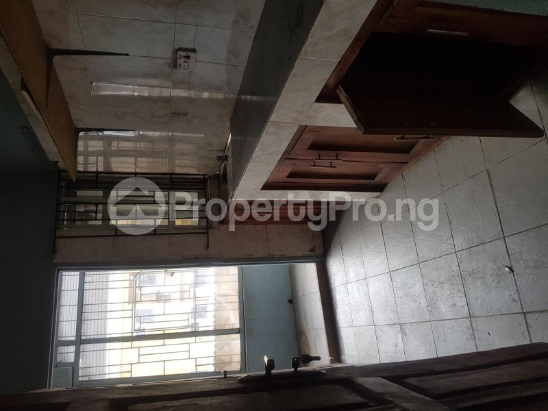 3 bedroom Flat / Apartment for rent Oseni Street Lawanson Surulere Lagos - 1