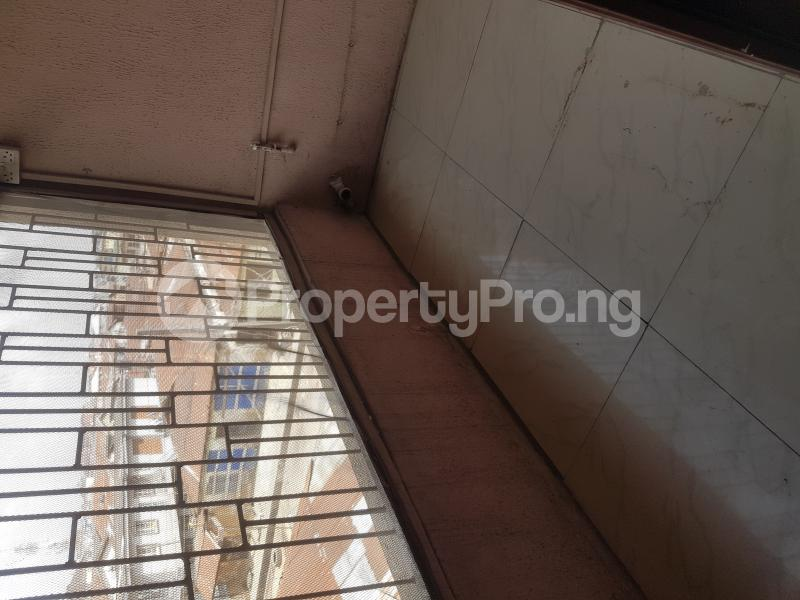 3 bedroom Flat / Apartment for rent Oseni Street Lawanson Surulere Lagos - 2