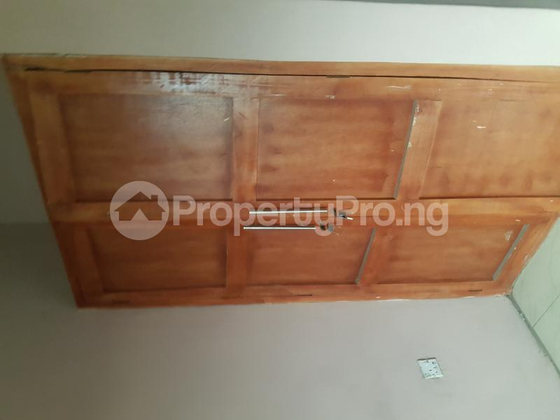 3 bedroom Flat / Apartment for rent Oseni Street Lawanson Surulere Lagos - 8