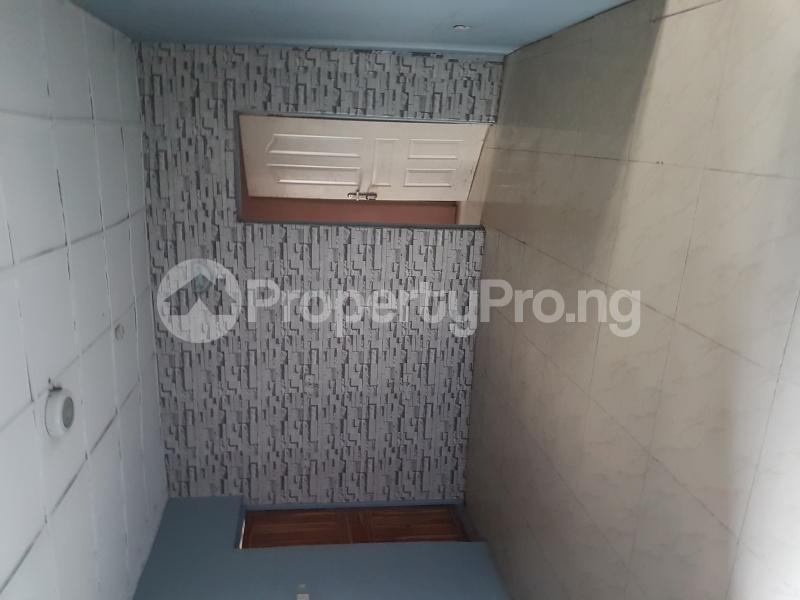 3 bedroom Flat / Apartment for rent Oseni Street Lawanson Surulere Lagos - 0