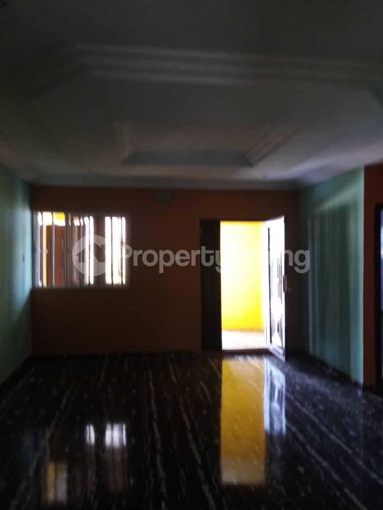 3 bedroom Blocks of Flats House for rent Close to 2storey Baruwa Ipaja Lagos - 10