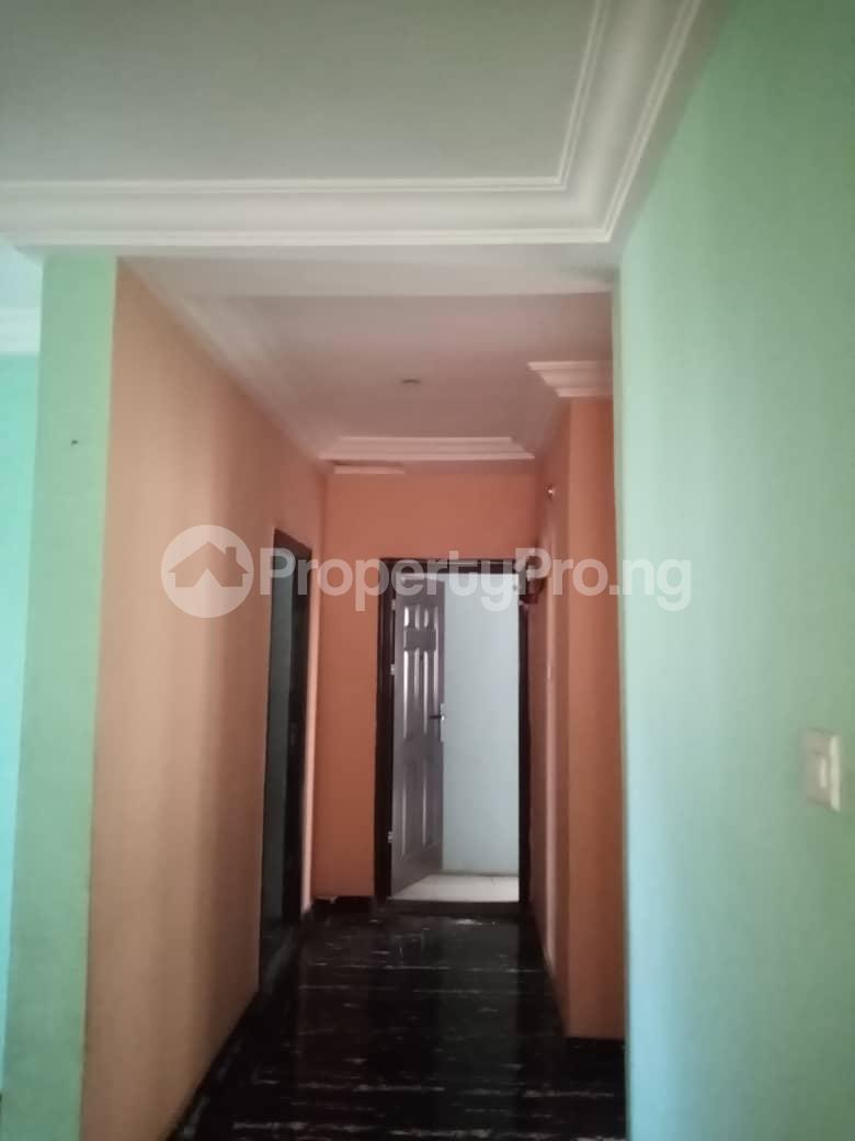 3 bedroom Blocks of Flats House for rent Close to 2storey Baruwa Ipaja Lagos - 4