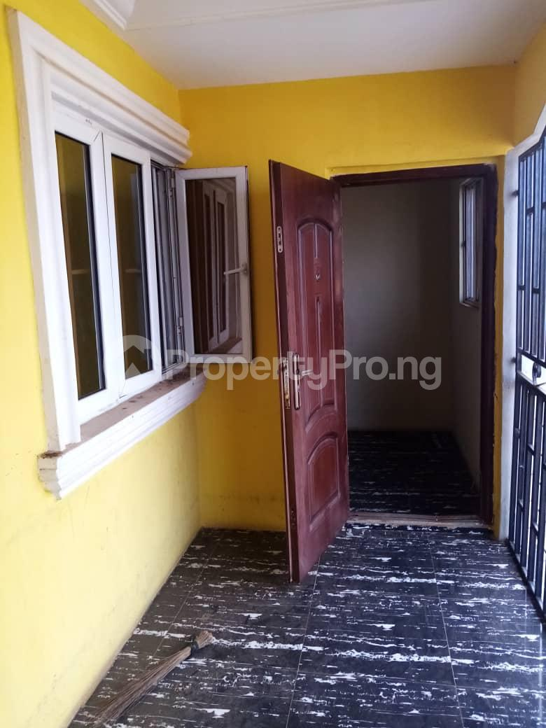 3 bedroom Blocks of Flats House for rent Close to 2storey Baruwa Ipaja Lagos - 14