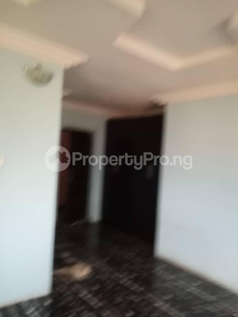 3 bedroom Blocks of Flats House for rent Close to 2storey Baruwa Ipaja Lagos - 15