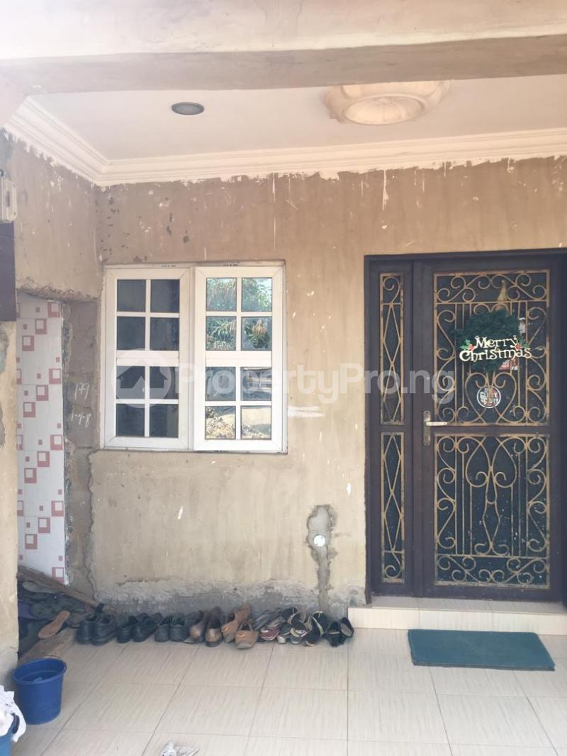 3 bedroom Detached Bungalow for sale Peace Estate Baruwa Ipaja Lagos - 15