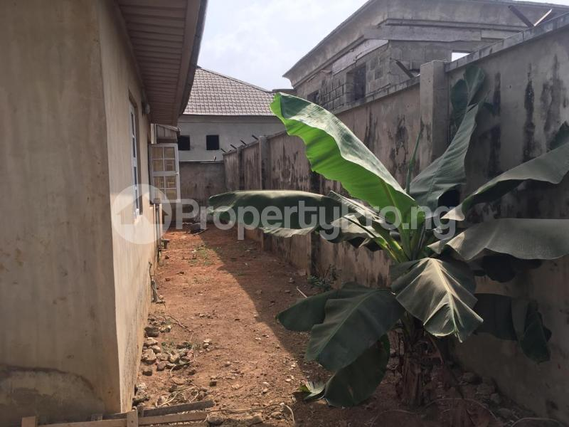 3 bedroom Detached Bungalow for sale Peace Estate Baruwa Ipaja Lagos - 4