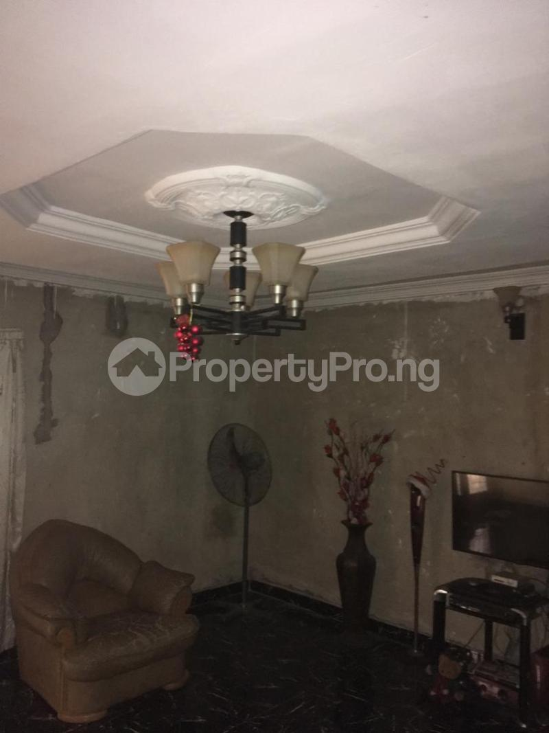 3 bedroom Detached Bungalow for sale Peace Estate Baruwa Ipaja Lagos - 3