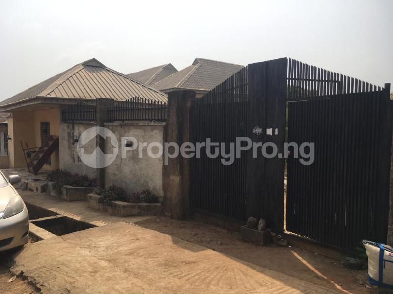 3 bedroom Detached Bungalow for sale Peace Estate Baruwa Ipaja Lagos - 11
