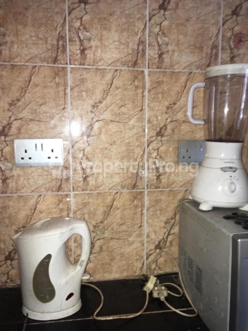 3 bedroom Detached Bungalow for sale Peace Estate Baruwa Ipaja Lagos - 14