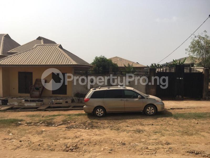 3 bedroom Detached Bungalow for sale Peace Estate Baruwa Ipaja Lagos - 8