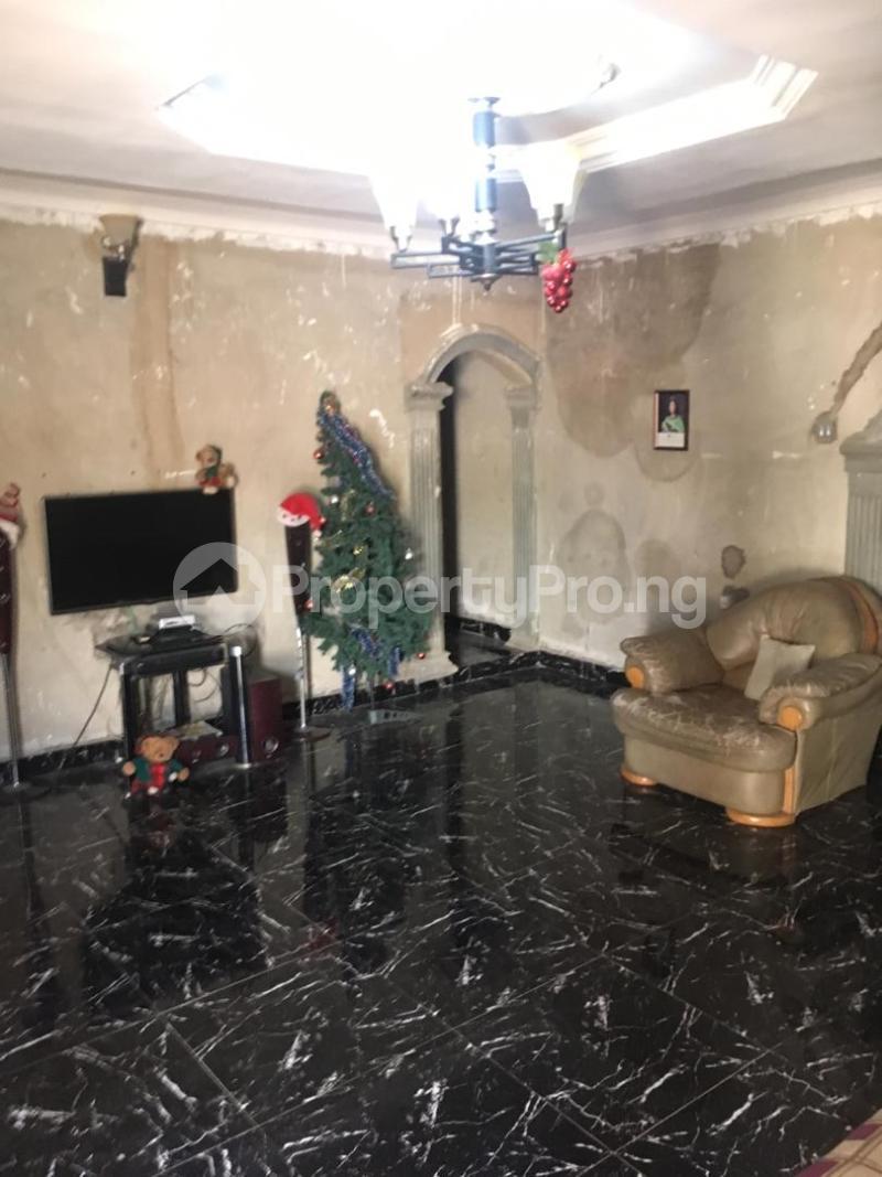3 bedroom Detached Bungalow for sale Peace Estate Baruwa Ipaja Lagos - 9