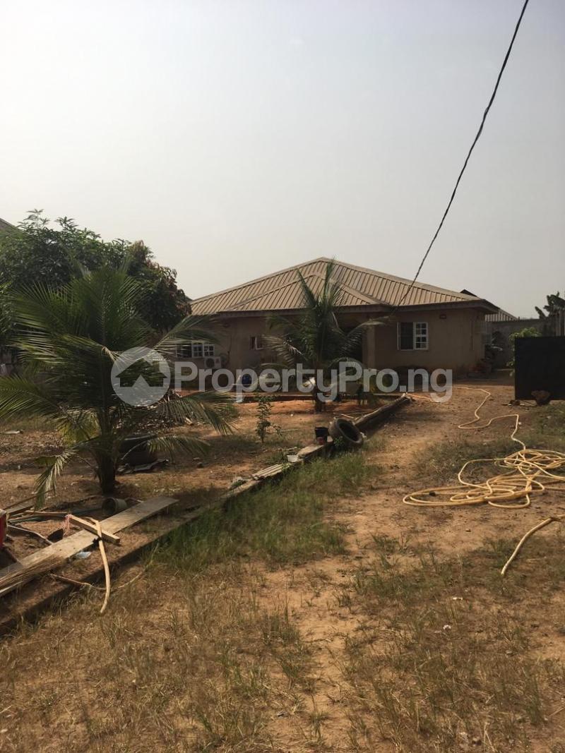 3 bedroom Detached Bungalow for sale Peace Estate Baruwa Ipaja Lagos - 12