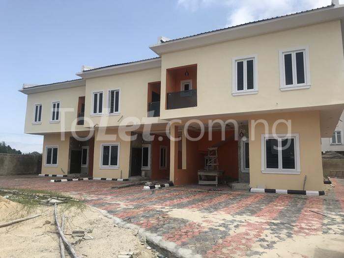 3 bedroom House for rent - Ikota Lekki Lagos - 0