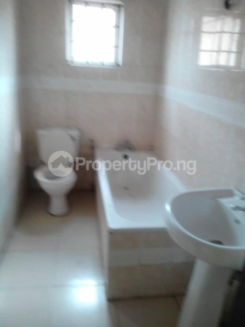 3 bedroom Massionette House for rent Maryland Crescent  LSDPC Maryland Estate Maryland Lagos - 4