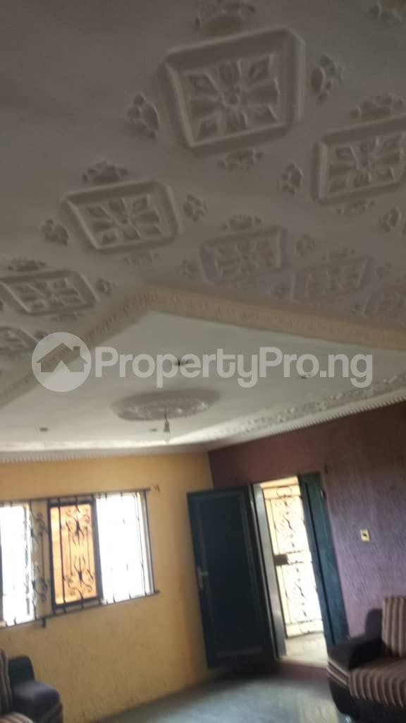 4 bedroom Detached Bungalow House for sale Inside an estate Ayobo Ipaja Lagos - 2