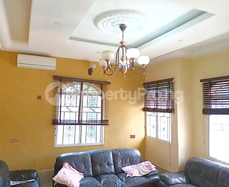 4 bedroom Detached Bungalow for sale Ada George Port Harcourt Rivers - 2