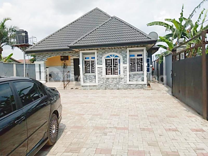 4 bedroom Detached Bungalow for sale Ada George Port Harcourt Rivers - 0