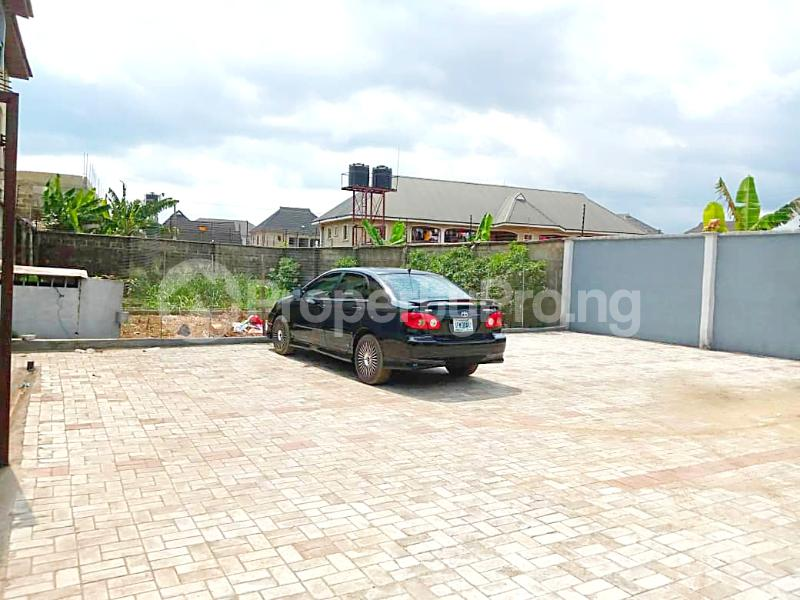 4 bedroom Detached Bungalow for sale Ada George Port Harcourt Rivers - 3