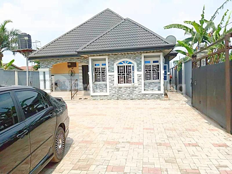4 bedroom Detached Bungalow for sale Ada George Port Harcourt Rivers - 4