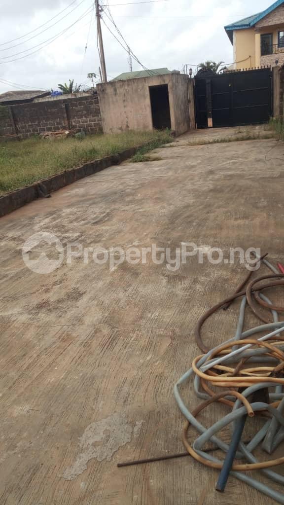 4 bedroom Detached Bungalow House for sale Inside an estate Ayobo Ipaja Lagos - 3