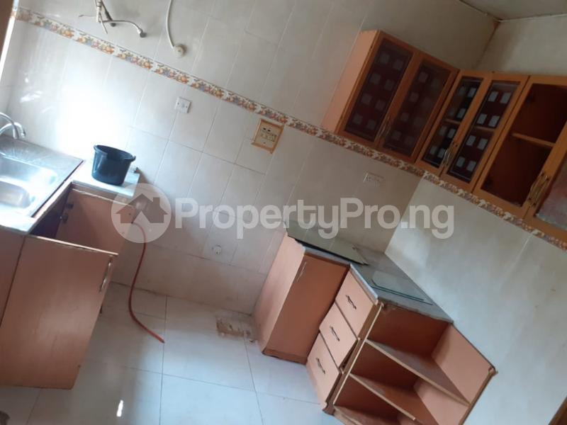 4 bedroom Detached Bungalow House for rent Lekki Phase 1 Lekki Lagos - 2