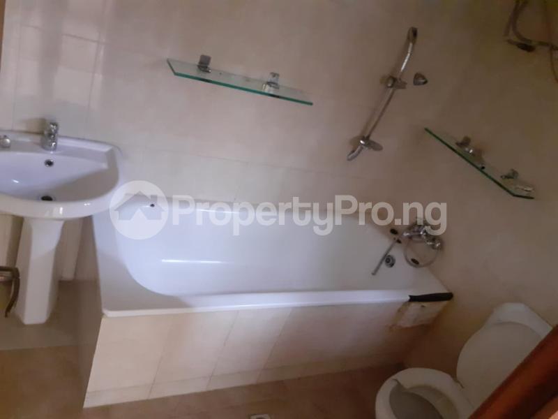 4 bedroom Detached Bungalow House for rent Lekki Phase 1 Lekki Lagos - 5