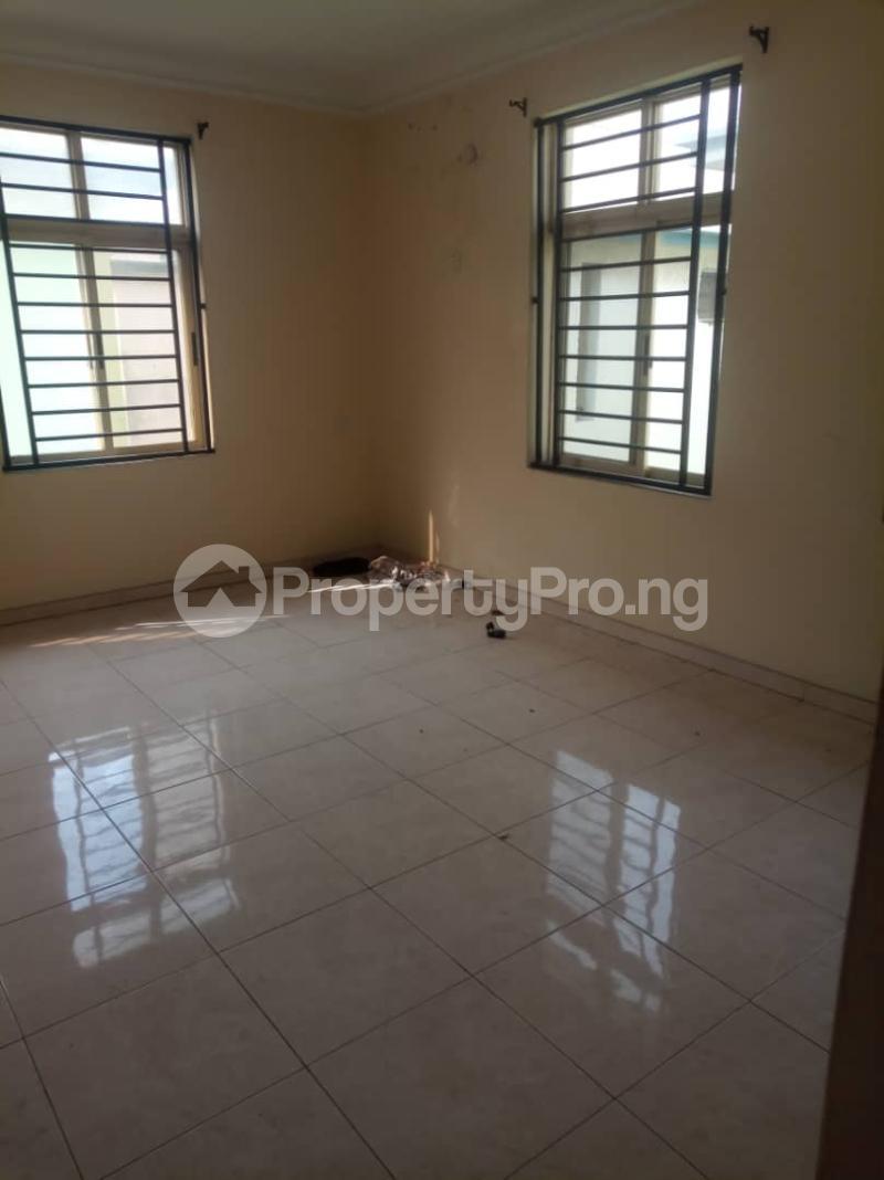 4 bedroom Detached Duplex House for sale Shoreline Estate, Oniru Victoria Island Lagos - 12