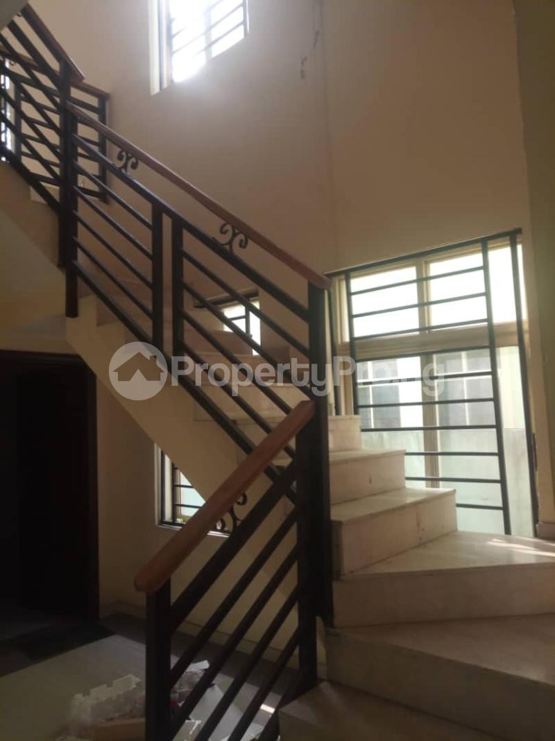 4 bedroom Detached Duplex House for sale Shoreline Estate, Oniru Victoria Island Lagos - 11