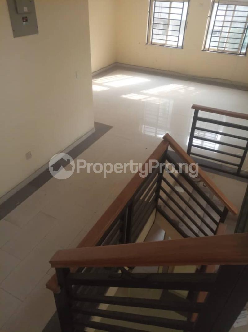 4 bedroom Detached Duplex House for sale Shoreline Estate, Oniru Victoria Island Lagos - 14