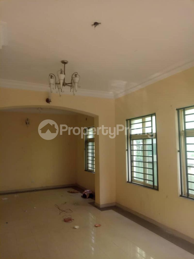 4 bedroom Detached Duplex House for sale Shoreline Estate, Oniru Victoria Island Lagos - 5
