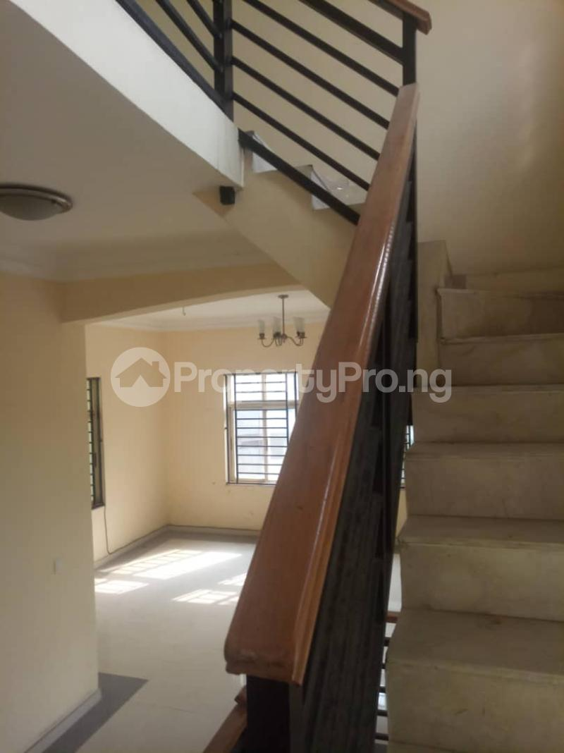 4 bedroom Detached Duplex House for sale Shoreline Estate, Oniru Victoria Island Lagos - 10