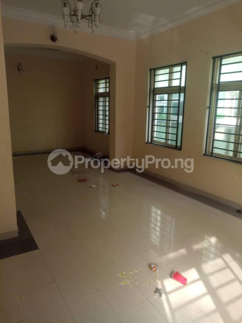 4 bedroom Detached Duplex House for sale Shoreline Estate ONIRU Victoria Island Lagos - 2