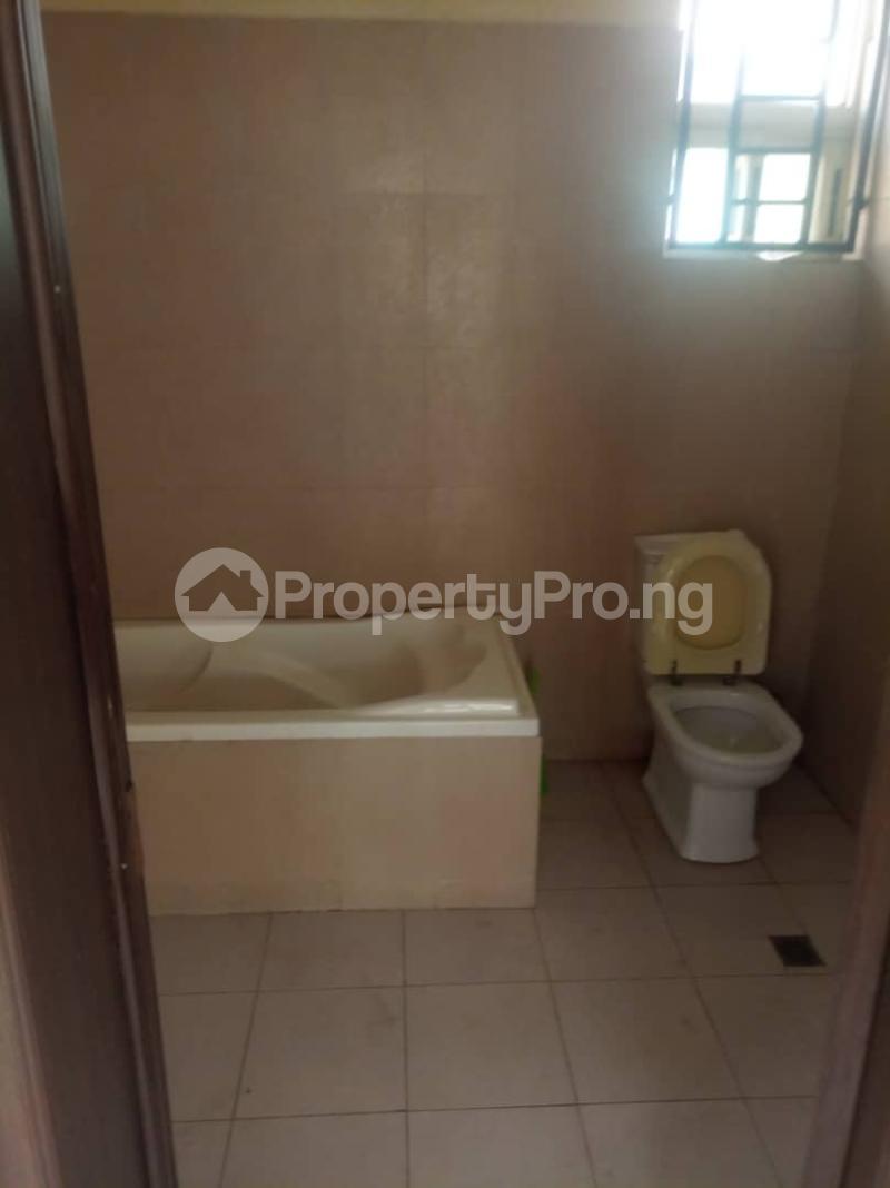 4 bedroom Detached Duplex House for sale Shoreline Estate ONIRU Victoria Island Lagos - 4