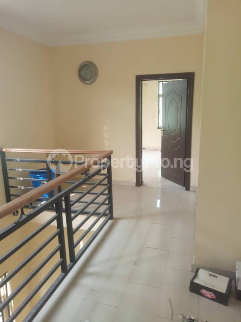 4 bedroom Detached Duplex House for sale Shoreline Estate ONIRU Victoria Island Lagos - 5