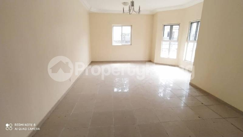 4 bedroom Detached Duplex House for rent Nicon Town Lekki Lagos - 12