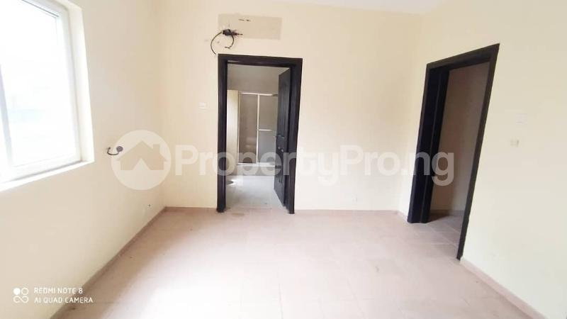 4 bedroom Detached Duplex House for rent Nicon Town Lekki Lagos - 17