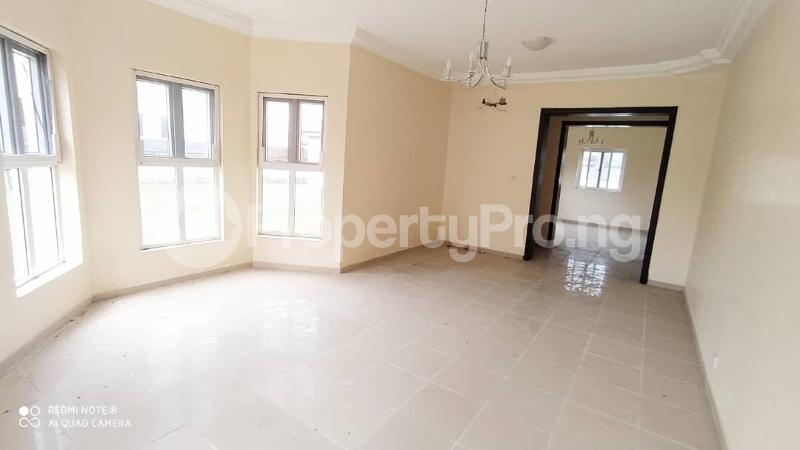 4 bedroom Detached Duplex House for rent Nicon Town Lekki Lagos - 11